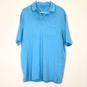 Daniel Cremieux Supima Cotton Polo Shirt